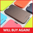[Free Shipping][MERCURY][New Comer]Mercury Original Flip! Six Colors! Galaxy S4/Galaxy Note2