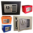 Only $38 for a Portable Digital Security Box + Free Courier Delivery . Safe Deposit Box :Ideal for S