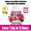 UK No.1 Max Fat Burner | Raspberry Ketone Plus+ as seen on Dr Oz and FOX TV