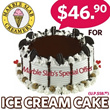 [Special Promotion] $46.90 for 1 kg of Ice Cream Cake at Marble Slab Jcube !!! Limited Promotion !!!