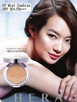 [HERA] UV Mist Cushion(SPF50+/PA+++)15g*2 (contain refill) / Primer / BB / Cooling / multi Sun Block