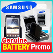 [7Days All KILL!] ◆Authentic◆Samsung Galaxy S4 S3 S2 III IV Note 2 1 II Battery Charger Cradle