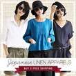 (21/4 Update)【BUY 2 FREE SHIPPING】2014 Spring Summer Womens Fashion Linen Cotton Dress/pants/shirt-Japan 150 Styles High Quality