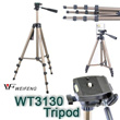 Tripod Weifeng WT3130 | For your Camera