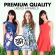 [22 JULY New Arrivals - Dresses (1)] Premium Quality Clothing Work Evening Dresses Tops Skirts