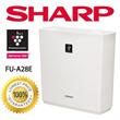 [Purifier] SHARP Plasmacluster Air purifier - FU-A28E / Haze Protection *FREE 1 YEAR SHARP WARRANTY!!*