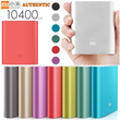 Free CABLE and express shipping! Xiaomi 10400mAh Power Bank Portable Battery Charger♥ Portable Charger iphone 5/5S iOS7 Samsung