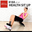 [NEW818A sit up/ 5-Type Exercise Machine / Health / sit-up / Abs (Aired on TV show with INFINITE)