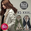 [Lowest Price Guarantee] No 1 Best-Selling Latest Korean Winter Coats Winter Jackets Winter Fashion
