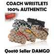★COACH★WRISTLET★Small Wristlets★100% Authentic★FREE Shipping from USA★