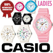 [CASIO]NEW ITEM - ORIGINAL CASIO WATCH - COLOURFUL COLLECTION
