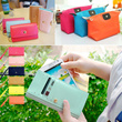 Wallets/Lovely purse/cosmetic bag/mobile bag/Card bag/Card holder/Pen bag(Free Shipping)