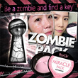 [BeuCle] Zombie Pack  Face-lifting Activator Kit No more sebum/More moist to the skin/No more wrinkles/Minimizes the pores