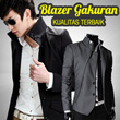 MEN`S FASHION!! GOOD BLAZER! ICHFA BLAZER GAKURAN P5