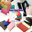 [New Arrival]Women wallet★Korea Best Selling No.1★ Purse/Long Zipper Bag/Stylish Korean Design/Mothers Day/Bags
