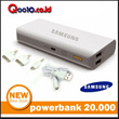 Powerbank Samsung 20000mAh