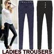 Fair price no profits!!!Women casual pantsCandy color pants