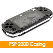 Original PSP 2000 Full Housing Case SHELL Faceplate