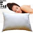 sale !!! bantal standar hotel bintang 5 panda microfiber pillow sangat baik digunakan untuk penderita alergi atau asma.