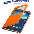 GALAXY NOTE3 S-View Cover/GALAXY S5 S-View Cover/GALAXY GRAND 2 S-View Cover/FLIP WALLET Cover/High Quality/Sleep Wake/Function/Samsung Galaxy Note 3/GRAND 2/Note3 Smart Window S View/OEM