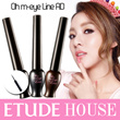 ★HIT! Eye Liner★(ETUDE HOUSE) Oh m-eye Line AD 5ml 3types【FREE GIFT・KOREA COSMETICS】