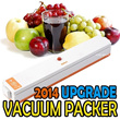 [Freshpack-EZ]eiffel/ UPGRADE Vacuum Packer and sealer! MADE IN KOREA/ vacuuming/ sealing