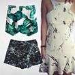 Prints Collection ~ Skorts ~ Dresses ~ Keyhole ~ Peplum ~ Skirts