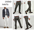 CHINO PANT_Mens Pant_HOT ITEMS