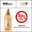 KOREA★100% Authentic And Best Seller ★ Skinfood Argan Oil Silk Hair Mask Pack/Essence/Nourishing Cream - [TheBeautyWorkroom]