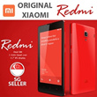 [Xiaomi] Original XIAOMI Red Rice Hongmi REDMI 4.7 IPS HD Quad Core Mobile Phone!!! 3 months Warranty !!!Play Store supported!!!Export Set