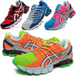 【Asics GEL-KINSEI 4】 FREE SHIPPING NEW !! ★ GEL-LYTE V Couple Shoes For Women and Men