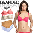 RESTOCK!! 100% authentic BRANDED BRA [available cup A-DD]