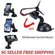Universal Headrest Back Seat Car Holder Mount Windscreen for iPad 1 2 3 4 Mini iPhone 5 5S 5C 4s Samsung S5 Note 2