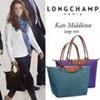 Longchamp kate middleton It BAG! Le Pliage Folding Bag Small Large Medium 5colours