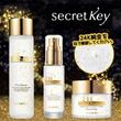 1次タイムセール完売!2次タイムセール開始!![Secret Key] 24K Gold Premium First [シークレットキー] 24kゴールドプレミアムファーストエッセンス/血清/クリーム