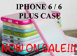 iPhone 6 and iPhone 6 plus case cover (New and trendy)