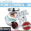 BREEZY ★ 2014 Laneige New Arrival! [LANEIGE] BB Cushion [Pore Control] SPF50+ PA+++/ Brush Pact / Watery Cushion Concealer / 2014 New / Cushion / Christmas / Gift / Christmas Gift / Amorepacific /
