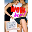 Vimax Patch from Authorised SG Distributor - Vimax Patches are Effective for Virility and Penis Enlargement - Work Best with Vimax Pills and Lean Muscle for Bigger Penis Size and Harder Erections!