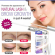 ★Miracle★3 Milion Sold / Miracle RapidLash - Eyelash and Eyebrow Enhancing Serum 3 ml