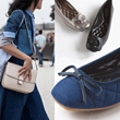 [BOLL SHOES] Unique design★Quilting Flat★comfortable daily shoes collcetion BEST 10★