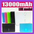 FLUX POWERBANK 13000 mAh|LUX MODEL