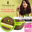 [Imported from USA] Macadamia Natural Oil Deep Repair Masque 250/500 ml/ Healing Oil Treatment/ Nourishing Leave-In Cream