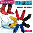 [Buy1Get1] Shoes Covers LOW PRICE check it ooutt !!