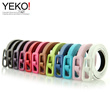 YEKO Special Price !! Ladies Korean Style  Fashion candy color thin belt