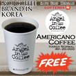 [Super Day Deal!]GRATIS Angel in Us Americano Coffee! Rp.0!