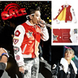 se89★Se 89 ★ super popular star BigBang the same design Parke. BigBang 2 color into baseball clothing! Popular coat long sleeved t-shirt men and women