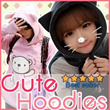 ★ SUPER CUTE ★ Korean/Japan/Anime Style ★ Jacket Hoodie Sweater