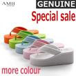 [AMII] Womens flip flops/ New summer casual and anti-skid flip flops thick platform sandals 11110695