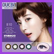 #1. KOREA SOFTLENS! DUEBA EYEMAGIC SOFT CONTACT LENSES FROM KOREA. 1 YEAR USAGE.