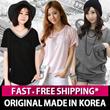 ►2015 S/S New Arrivals NEW PRICE ►ORIGINAL MADE IN KOREA ►FREE FAST SHIPPING  ►Korean Women Dress Tops Leggings Pants Shorts Skirts Blouse T-Shirts Mini Midi Maxi Long Lace Plus size Dressabelle